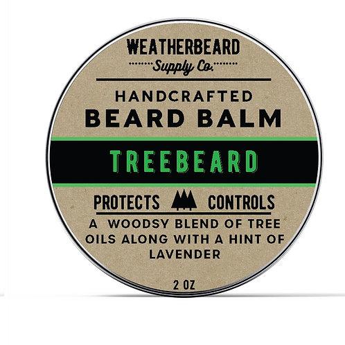 Tree Beard Balm