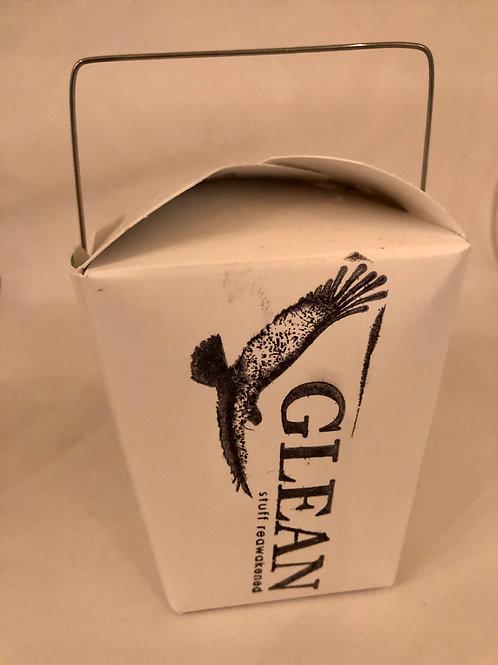 Take-Out Soap Chunks