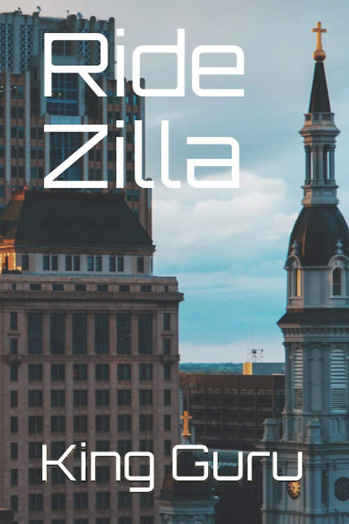 Ride Zilla: Book 2 (Underworld Zilla)