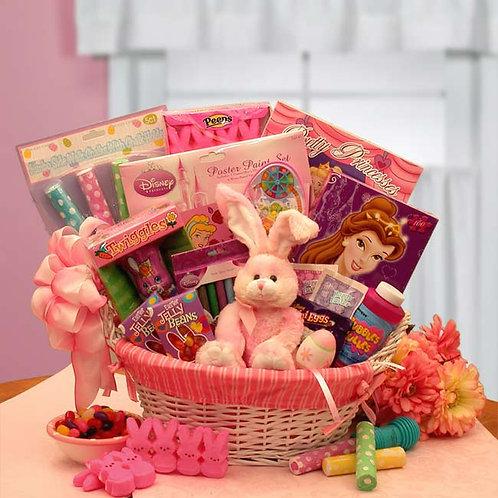 Little Princess Disney Easter Fun Basket 915332