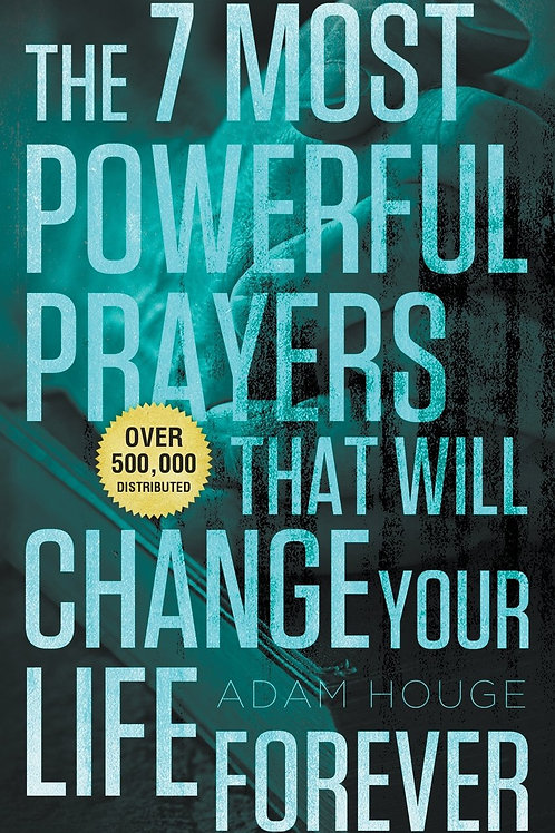 The 7 Most Powerful Prayers That Will Change...