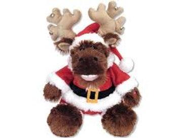 Jethro Santa Moose G5047