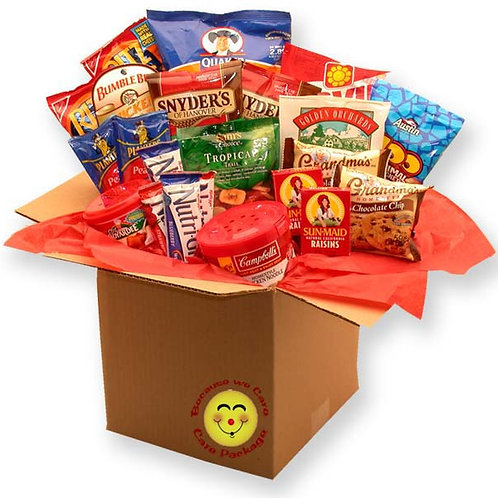 Healthy Choices Deluxe Care Package 819471