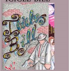 BOOK REVIEW Icicle Bill