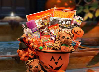 Inmate Service Providers Offering Gift Basket on This Halloween