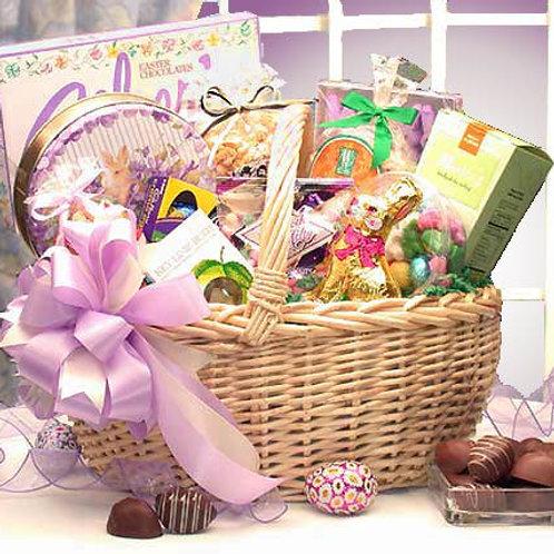 Deluxe Easter Gift Basket 913704
