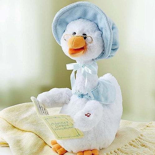Mother Goose Storyteller