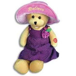 Connie Talbot Believe Bear G1502