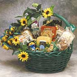 Sunflower Treats 81092