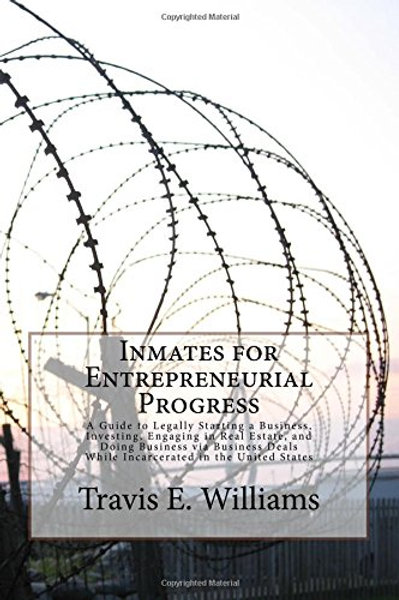 Inmates For Entrepreneurial Progess