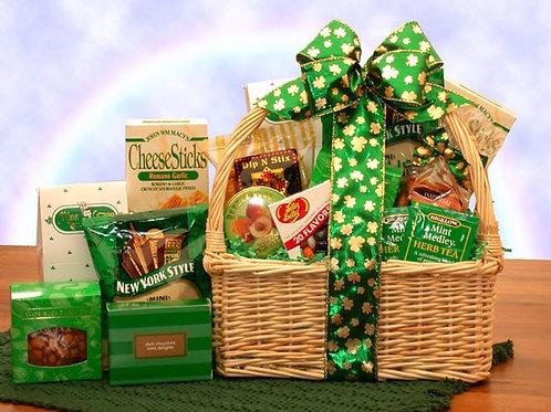St Patties Snacks 921062