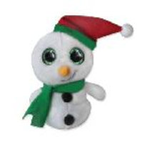 Little Yankers Christmas Snowman G5706B |  Great Stocking Stuffer