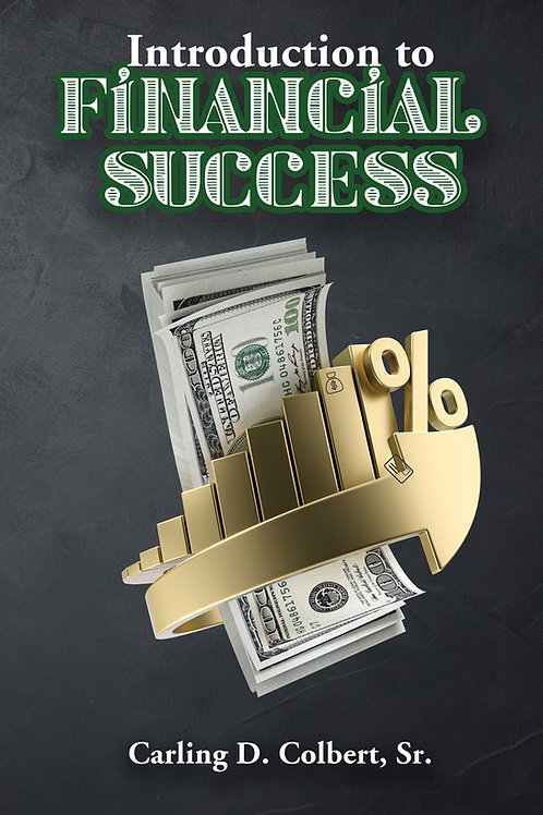Introduction to Financial Success E-Book