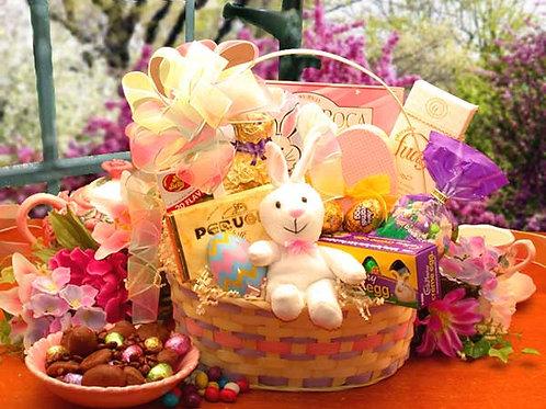 Easter Extravaganza Easter Gift Basket 913720