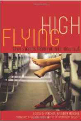 Flying High: Sexy Stories from the Mile High Club