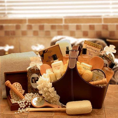 Spa Perfect Relax & Rejuvenate Tote 8412792