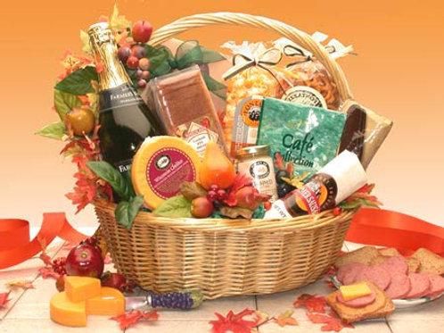 Thanksgiving Gourmet 91513