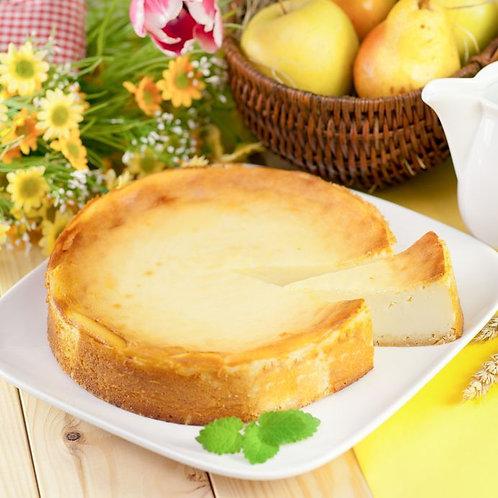Gourmet Original Cheesecake Chscke-Plain