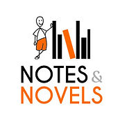 Notes & Novels - Misc Services for Inmates