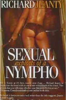 Sexual Exploits of a Nympho