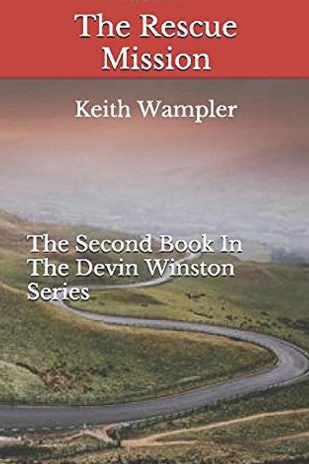 The Rescue Mission (Devin Winston Series)