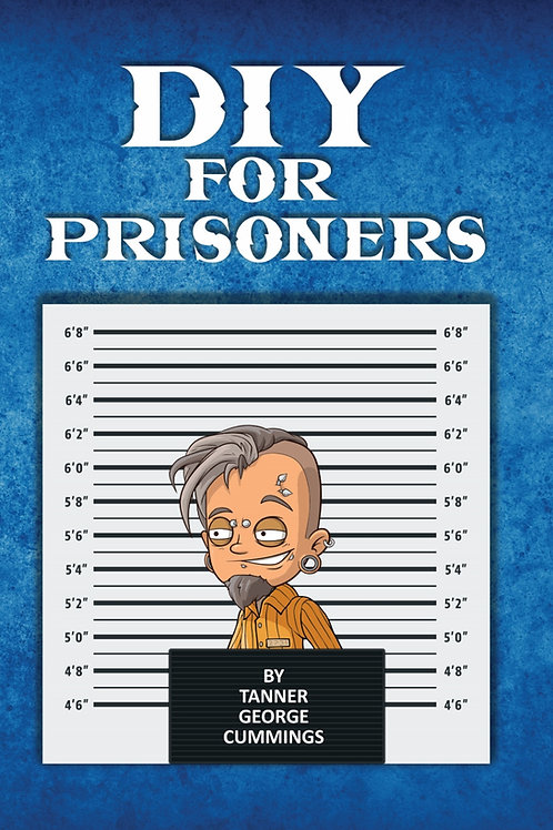 DIY For Prisoners