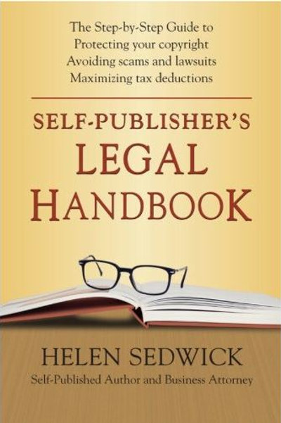 Self-Publisher's Legal Handbook
