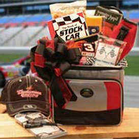And The Race Is On Nascar Lovers Gift Chest 85181