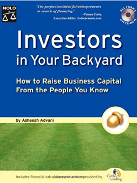 Investors in Your Backyard: How to Raise Business