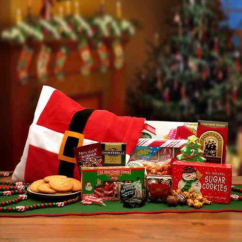 We Believe In Santa Holiday Gift Bag 8161852