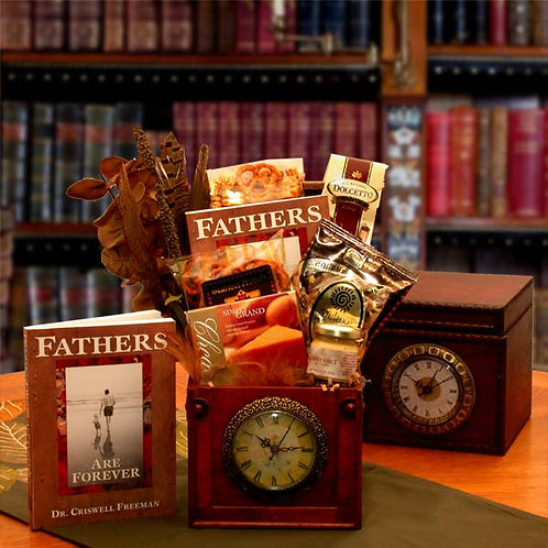 Father's Are Timeless Father's Day Gift  851452