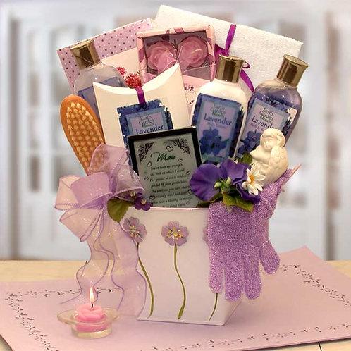 Mom's Lovely in Lavender Bath & Body 8413372