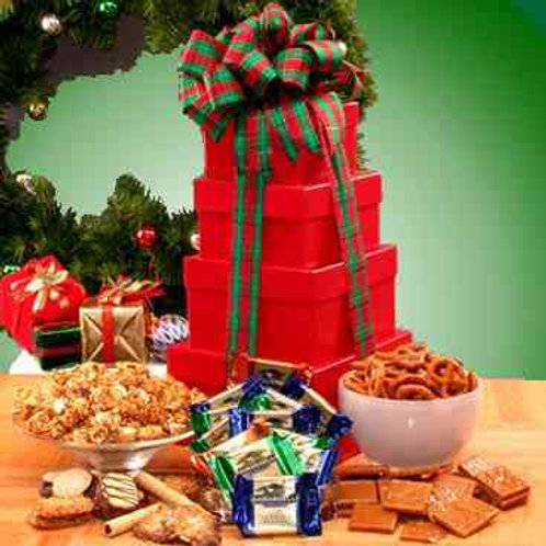 Holiday Sweets & Treats Gift Boxes 815159
