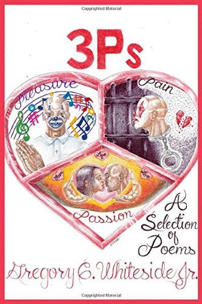 3P's - Pleasure, Pain & Passion