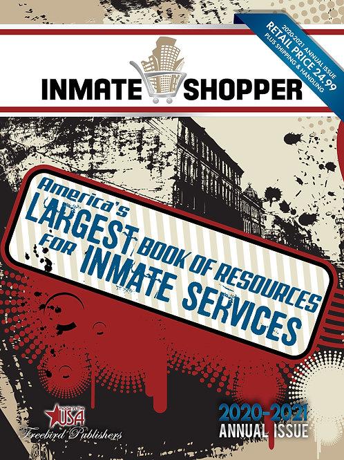 Inmate Shopper Annual 2020-21
