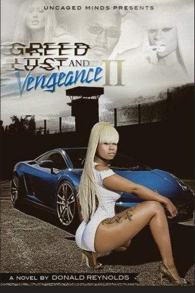Greed, Lust & Vengeance II