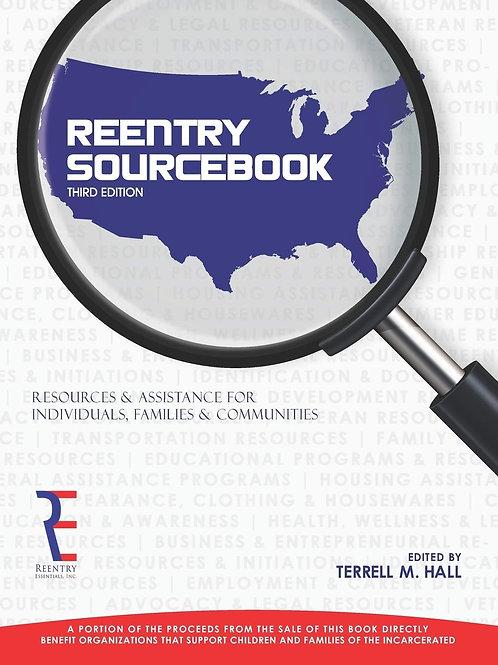 Reentry Sourcebook