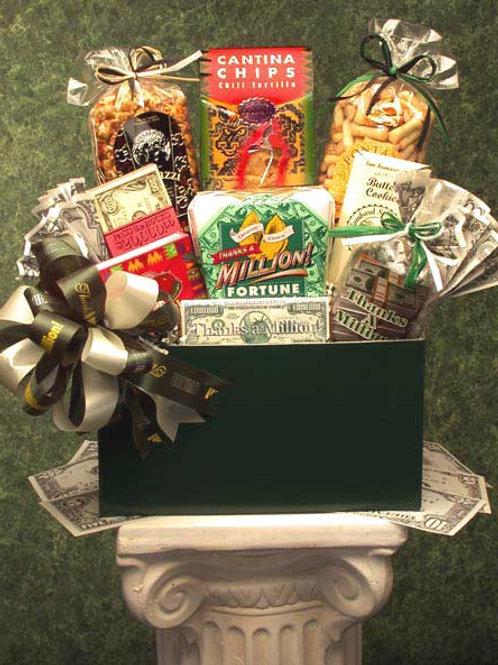Thanks a Million Gift Box 82082