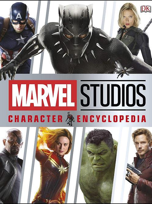 Marvel Studio Character Encyclopedia