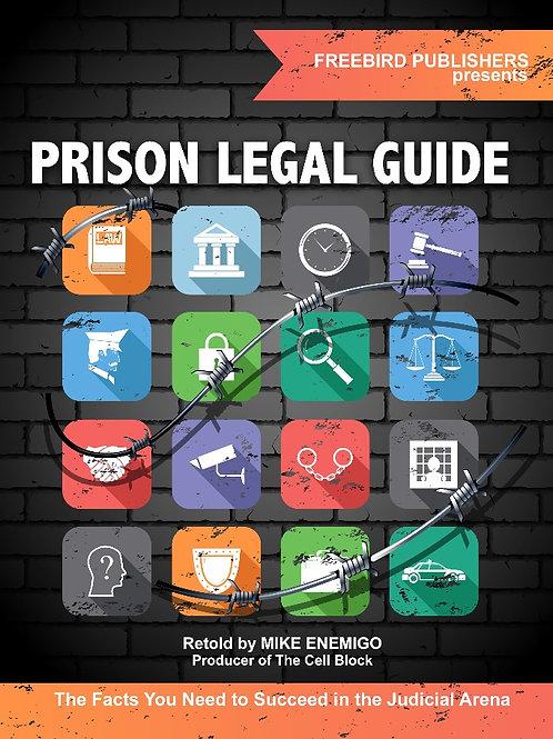 Prison Legal Guide