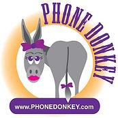 Phone Donkey - Prisoner Phone Services