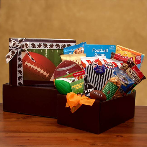 Football Fan Gift Pack  88032