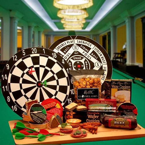 Bullseye Deluxe Gift Set 851431
