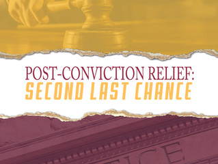 First Ever Published Source of Compassionate Release Motion Examples