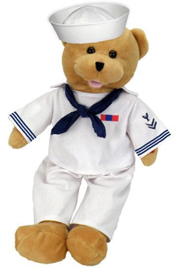 American Hero Navy Bear G1923
