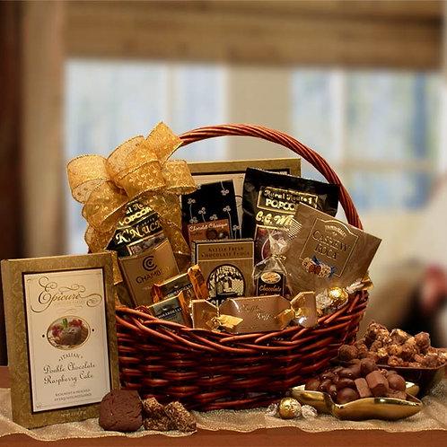 Chocolate Gourmet 81062