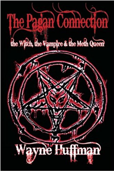 The Pagan Connection: The Witch, The Vampire....