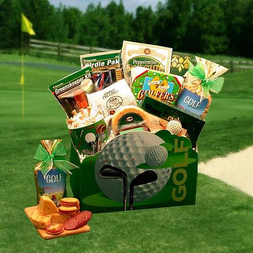 Golf Delights Gift Box 85011