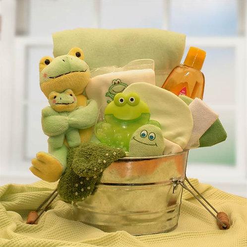 Little Pollywogs New Baby Bath Tub 890472
