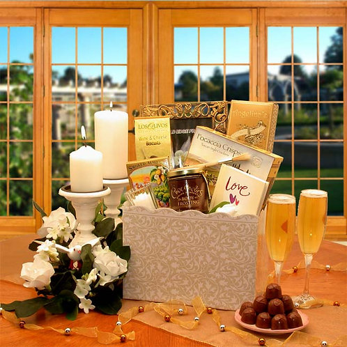 Happily Ever After Wedding Gift Box 820232